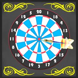 3d Darts 2