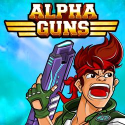 Alpha Guns