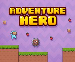 Adventure Hero