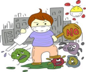 Against Coronavirus Puzzle