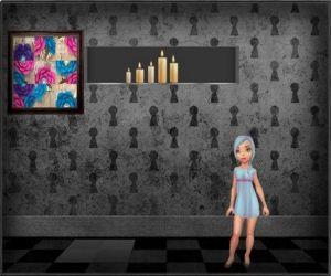 Amgel Kids Room Escape 1