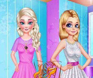 Bff Summer Fashion