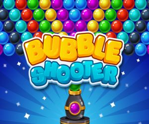 Bubble Shooterr