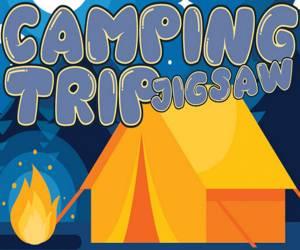 Camping Trip Jigsaw
