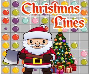 Christmas Lines