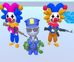 Crazy Jokers 3d