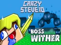 Crazysteve.io