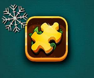 Daily Jigsaw New York Winter