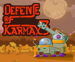 Defense Of Karmax 3