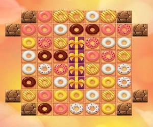 Donuts Crush