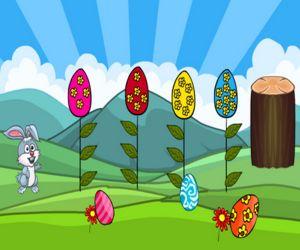 Eggs Land Escape