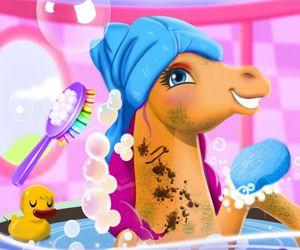 Fairy Pony Caring Adventure
