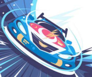 Fast Racing Cars Hidden