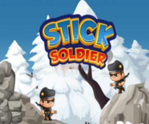 Fast Stick Soldier