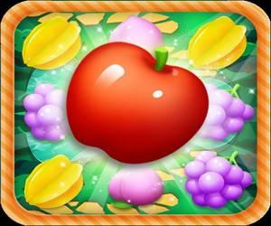 Fruit Link Splash Match 3 Mania