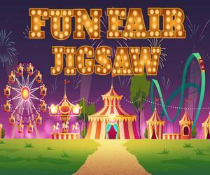 Fun Fair Jigsaw