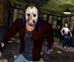 Horror Hospital Escape Granny Game