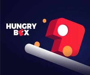 Hungry Box | Casual Game