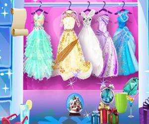 Ice Princess Hidden Objects