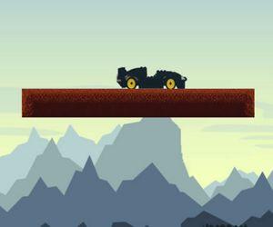 Jumpy Car
