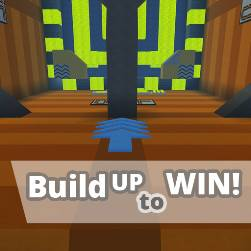 Kogama Build Up To Win
