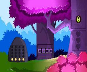 Lilac Land Escape