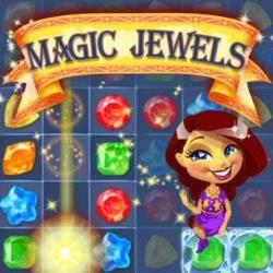Magic Jewels