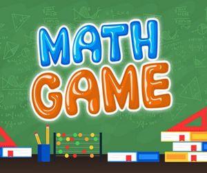 Math Game - Educational Game