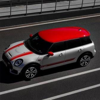 Mini Sports Cars Puzzle