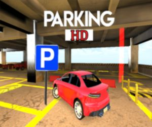 Modern Car Parking Hd