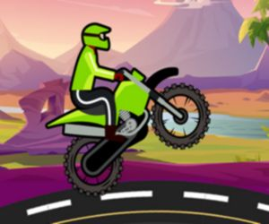 Moto Racer