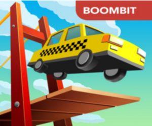 New Car Racing Game Bridge 2020