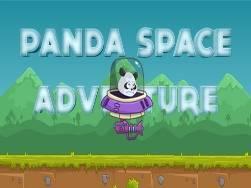 Panda Space Adventure