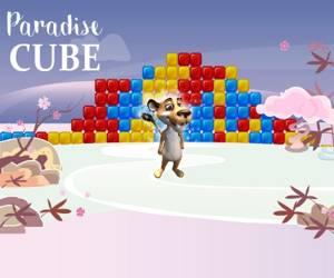 Paradise Cube