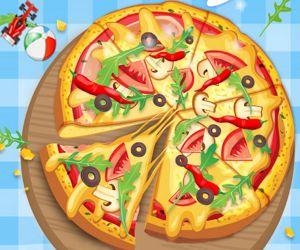 Pizza Maker 2