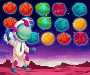 Planet Bubble Shooter