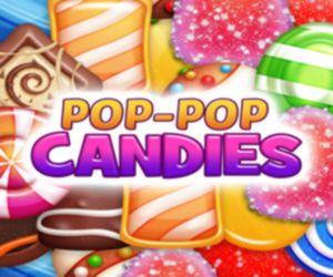 Pop Pop Candie