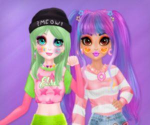 Princess Egirl Vs Softgirl