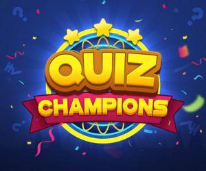 Quiz Champions