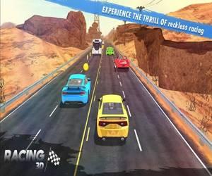 Racing 3d Extreme Car Race
