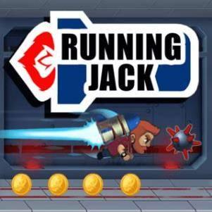 Running Jack