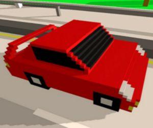 Rush Crash Racing