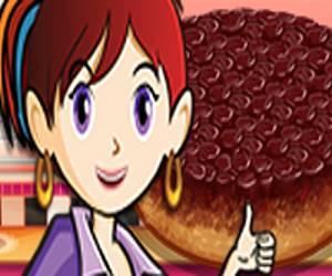 Saras Cooking Class Upside Down Cake