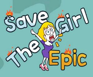Save The Girl Epic