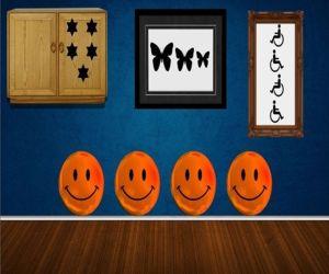 Smiley House Escape