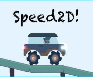 Speed2d!