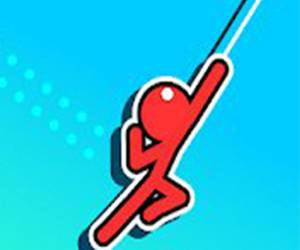 Stick Man Hook