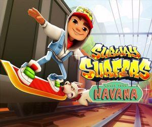 Subway Surfers Havana