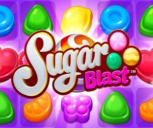 Sugar Blast