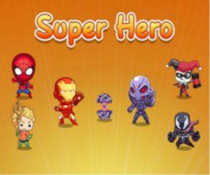 Superheromerge